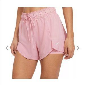Nike women's flex essential 2 in 1 shorts